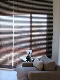 instalación venta venecianas madera Getafe Madrid sur