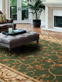 alfombra clasicas tienda Madrid sur Getafe