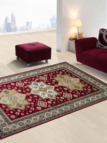alfombra estilo clasico tienda Getafe