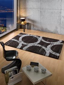 alfombra moderna tienda Getafe