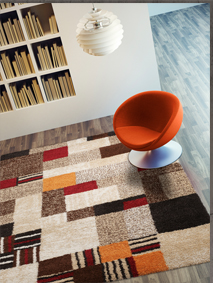 alfombra modernas tienda Getafe
