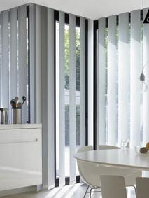 Estores y cortinas decoraciones pedro rodriguez getafe - Cortinas verticales madrid ...