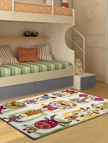 tienda alfombras infantiles Getafe