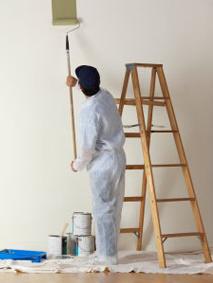 pintores profesionales en Getafe