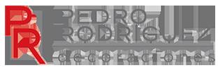 Decoraciones Pedro Rodriguez, Getafe Logo